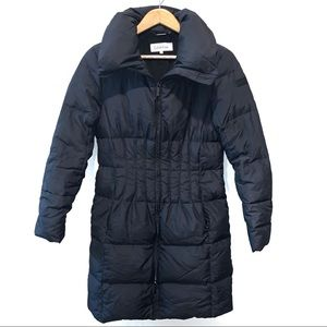 Calvin Klein Long Down Puffer Jacket Winter Coat